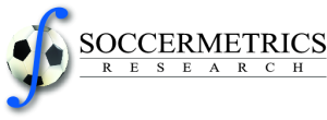 Soccermetrics Research